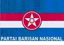 partai barisan nasional 6
