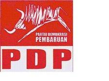 partai demokrasi pembaruan 16