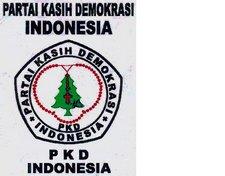 partai kasih demokrasi indonesia 32