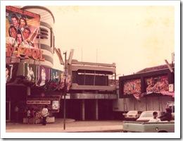 Pojok Bioskop Capitol Bandung