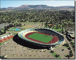 Royal Bafokeng Stadium, Rustenburg