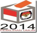 logo kotak KPU